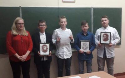 """""""Lubię być nauczycielem"""" – wywiad z polonistką Beatą Szaratą"""